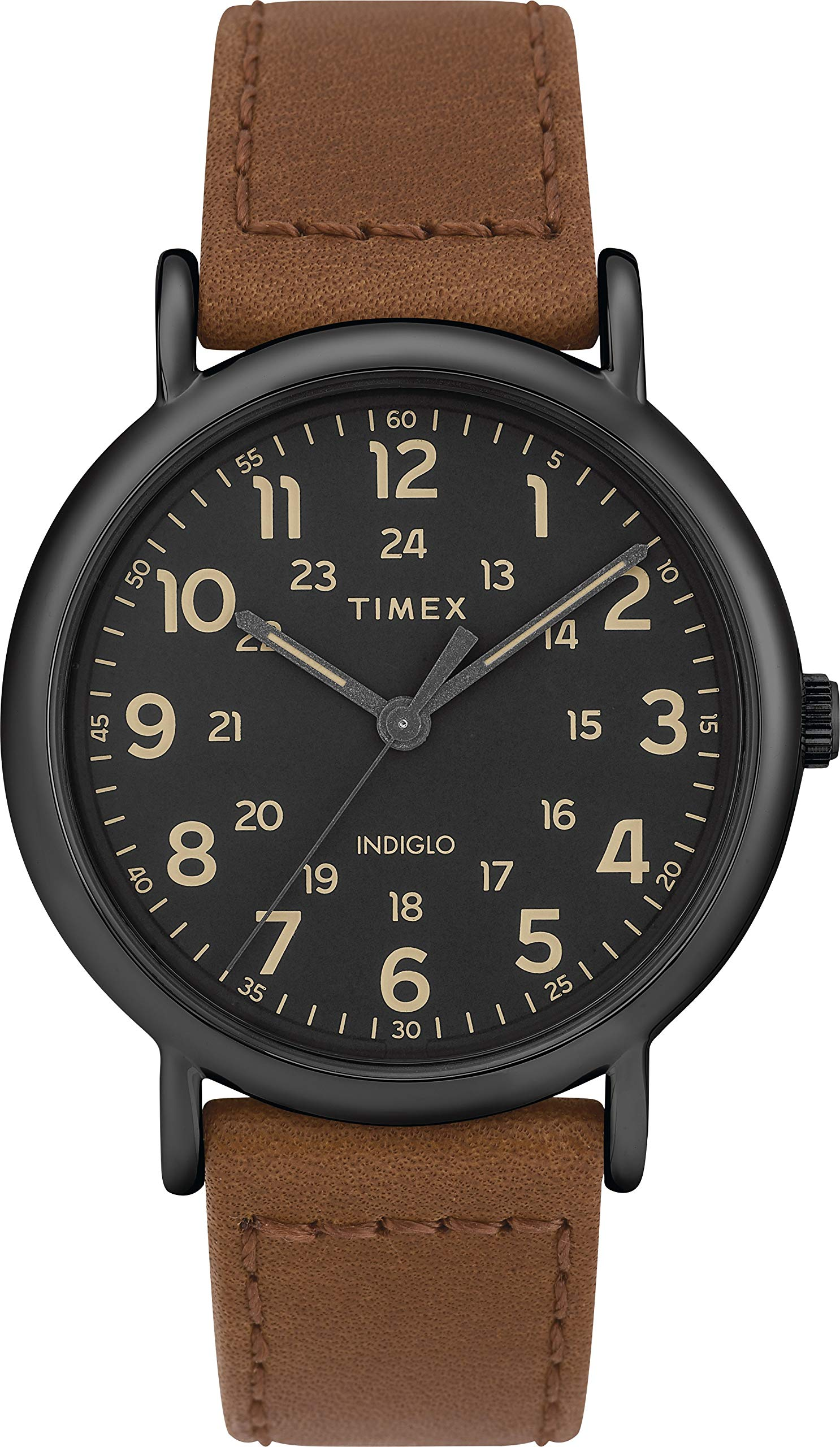 Timex Men's Weekender 40 mm Watch