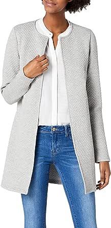 Vila Vinaja New Long Jacket-Noos Blazer Donna