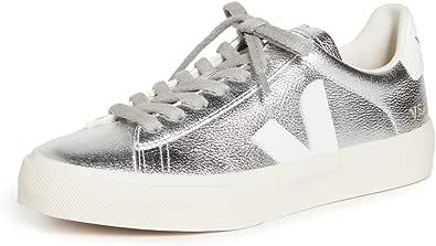 Veja Sneakers Campo Uomo Bianco