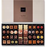 Hotel Chocolate Everything Luxe, 40 Chocolates, Chocolate Box