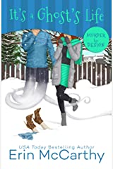 It's A Ghost's Life (Murder By Design Book 5) Kindle Edition