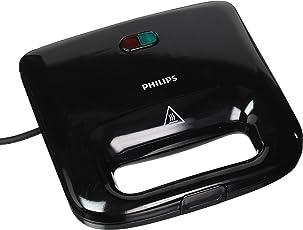 Philips HD 2393 820-Watt Sandwich Maker