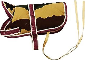 Petshop7 Army Dog Coat/Dog Jacket Coat/Winter Pet Dog Clothes - Outdoor Sport (30inch (XXXL))