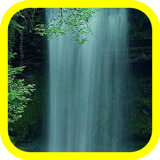 Amazing Waterfalls!!! Beautiful Waterfall Pictures in Nature FREE! Great Nature Pics Photo App for Kids! Enjoy Our National Parks & Waterfalls Photography! -