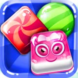 Candy Fable - Fun Match 3 Puzzle Game For Boys & Girls