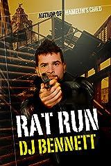 Rat Run (Hamelin's Child Book 6) Kindle Edition