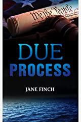 Due Process Kindle Edition