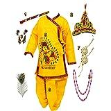 Tanisha Krishna Dress 02