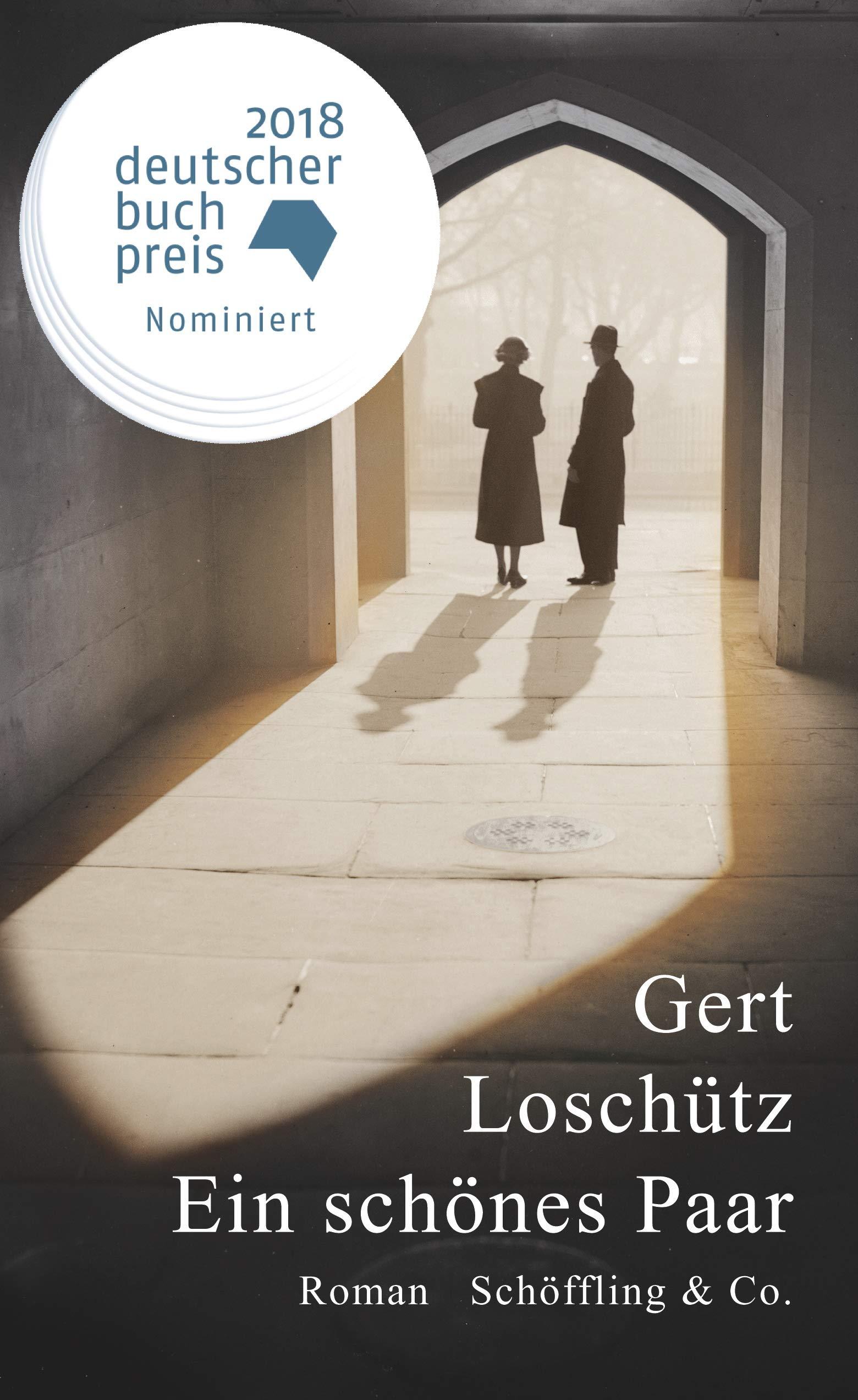 Gert Loschütz : Ein schönes Paar