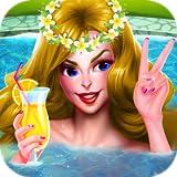 Soirée piscine jeu Filles - Battez la chaleur de l'été avec nos activités amusantes et amusantes!