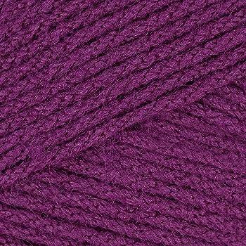 Robin Crepe DK Double Knitting Wool 4034 Black Yarn 100g