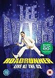 Lee Evans: Roadrunner - Live at the O2 [DVD] [2017]