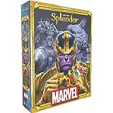 Splendor Marvel - Asmodee - Jeu de société - Jeu de stratégie et de développement