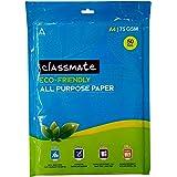 Classmate All Purpose Paper (50 Sheets) - A4
