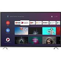 Sharp TV LED Ultra HD 4K 126 cm 50BL2EA  HDR  Android TV  Fluidité 600 Active Motion  A+  WiFi intégré Noir