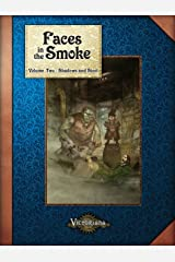 Faces in the Smoke, Volume 2: Shadows and Steel Paperback
