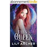 Fae's Queen (The Consort Duet Book 2) (English Edition)