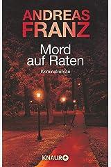 Mord auf Raten: Kriminalroman (Peter Brandt ermittelt 2) Kindle Ausgabe