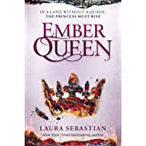 Ember Queen (The Ash Princess Trilogy Book 3)