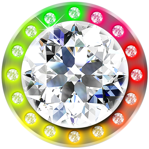 Jewels Battery Widget (Free): Amazon.co.uk: Appstore for