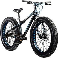 Galano 26 Zoll Fatbike Fatman Mountainbike MTB Hardtail 4.0 fette Reifen Fahrrad