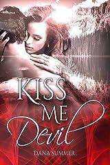 Kiss me, Devil Kindle Ausgabe