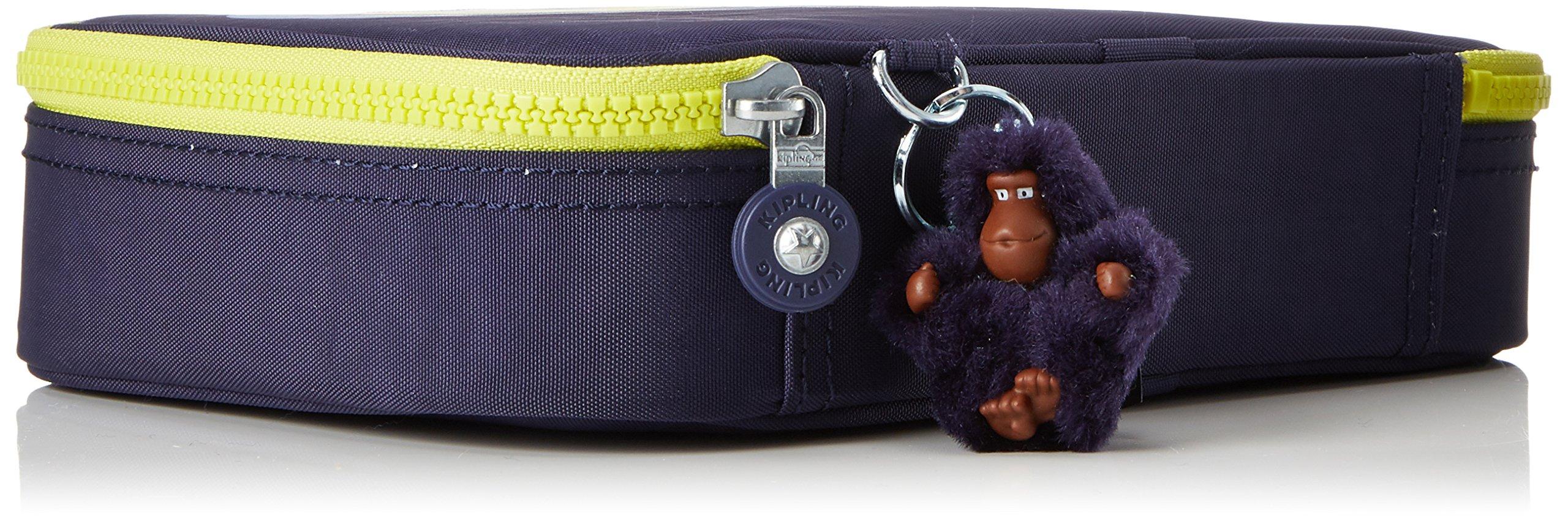 Kipling 100 Pens Plus Estuches, 21 cm, 1.5 litros, Varios colores (P Monkey Face)