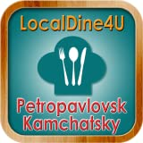 Restaurants in Petropavlovsk-Kamchatsky, Russia!