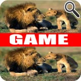Wild Animals - Difference Games - Game App - Best Reviews Guide