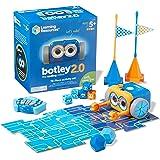 Learning Resources LER2938 Botley 2.0 De Codering Robot Activiteitenset