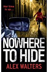 Nowhere To Hide Kindle Edition