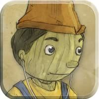Pinocchio - The Cool Tale