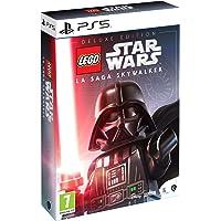 Lego Star Wars: La Saga Skywalker Deluxe (PS5)