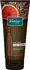 Kneipp Aroma-Pflegedusche Männersache 2.0, 3er Pack (3 x 200 ml)