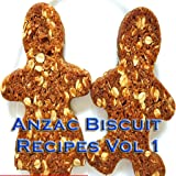 Anzac Biscuit Recipes Videos Vol 1