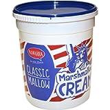 Nawarra Crema di Marshmallow al Gusto Vaniglia - 180 gr