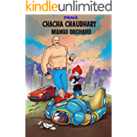 CHACHA CHAUDHARY AND MANGO ORCHARD ENGLISH