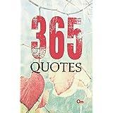 365 Quotes