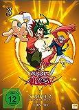 Yu-Gi-Oh! Arc-V - Staffel 2.1: Episode 50-75