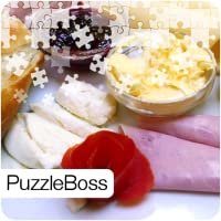 Food Jigsaw Puzzles