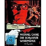 Die schwarze Windmühle - Mediabook - Cover B (+ DVD) [Blu-ray]