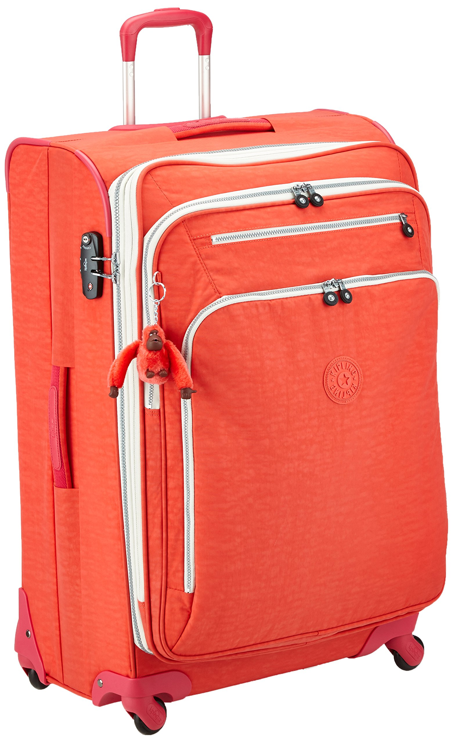 Kipling Youri Spin Trolley