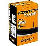 Continental - Camera D'Aria 26X1.75-2.50 Schra Dir 40 Mm