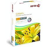 Xerox Colotech+ - Papier de qualité supérieure Blanc 120 g/m² A4 - Ramette de 500 feuilles