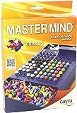 Cayro 125 Master Mind couleurs Jeu de voyage 7ans et +