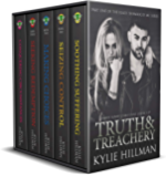Truth & Treachery: Black Shamrocks MC: Volume One