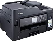 Brother MFC-J2330DW A3 Colour Inkjet All in One, 2-sided printing, Wireless connectivity, 2.7