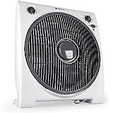 Tecvance ventilator wit
