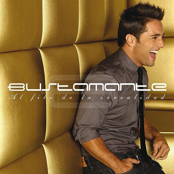 Al Filo De La Irrealidad (Deluxe Version) de Bustamante en ...