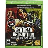 Red Dead Redemption Goty / Game